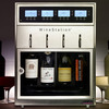 WineStation -  4 Bottle Wine Dispensing and Preservation System