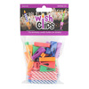Wish Clips - Birthday Candle Holders For Drinks