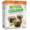 Witch Cauldron Cookies