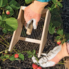 Wooden Berry Picker