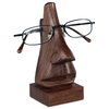 Wooden Eyeglass Holders