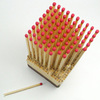 Wooden Matches Block - 100 Wooden Matches From 1 Block Of Wood