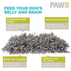 Wooly Snuffle Dog Feeding Mat - Encourages Natural Foraging / Sense of Smell