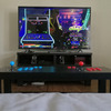 Working Arcade Coffee Table