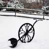 Wovel - The Ultimate Snow Shovel!
