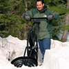 Wovel - The Ultimate Snow Shovel!