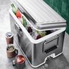YETI V Series - Stainless Steel Vacuum-Insulated Hard Cooler