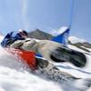 Zipfy - Freestyle Mini Luge / Snow Sled