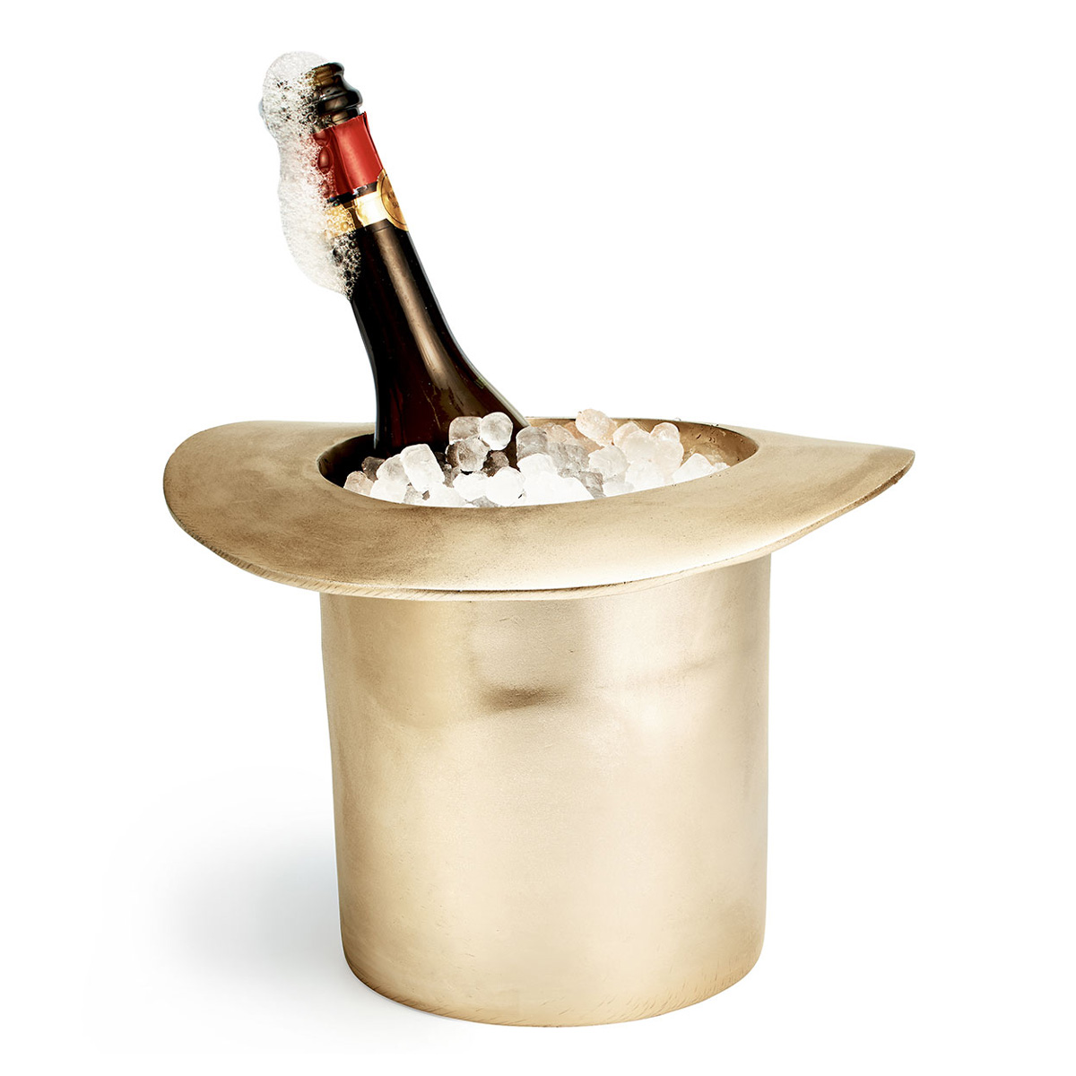 Top Hat Champagne Cooler Ice Bucket The Green Head Awesome Ideas