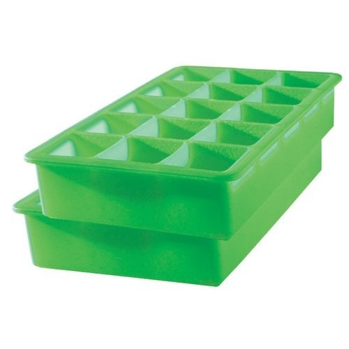 Baby Food Ice Cube Trays Silicone