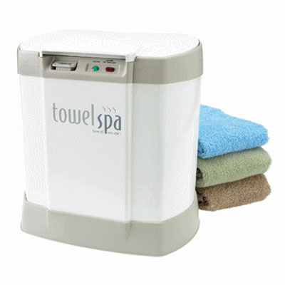 Towel Spa Bathroom Towel Warmer The Green Head