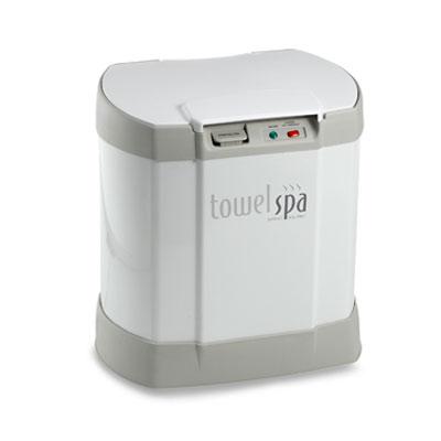 Towel Spa - Bathroom Towel Warmer - The Green Head