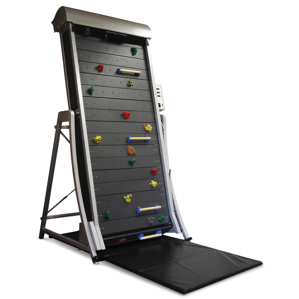 rock climber machine
