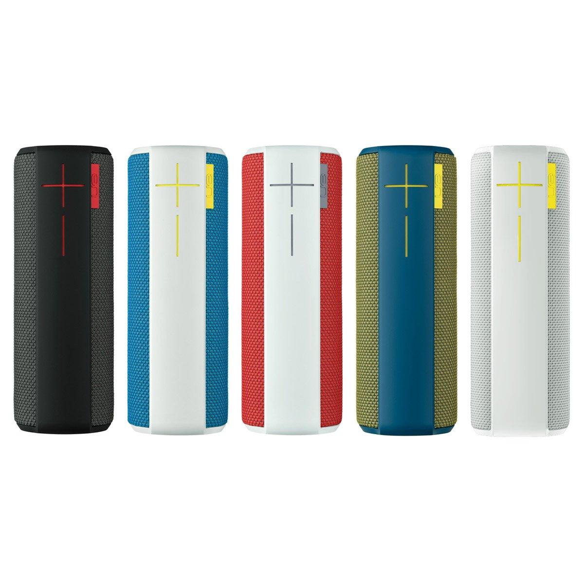 UE Boom - 360 Degree Wireless Bluetooth Speaker