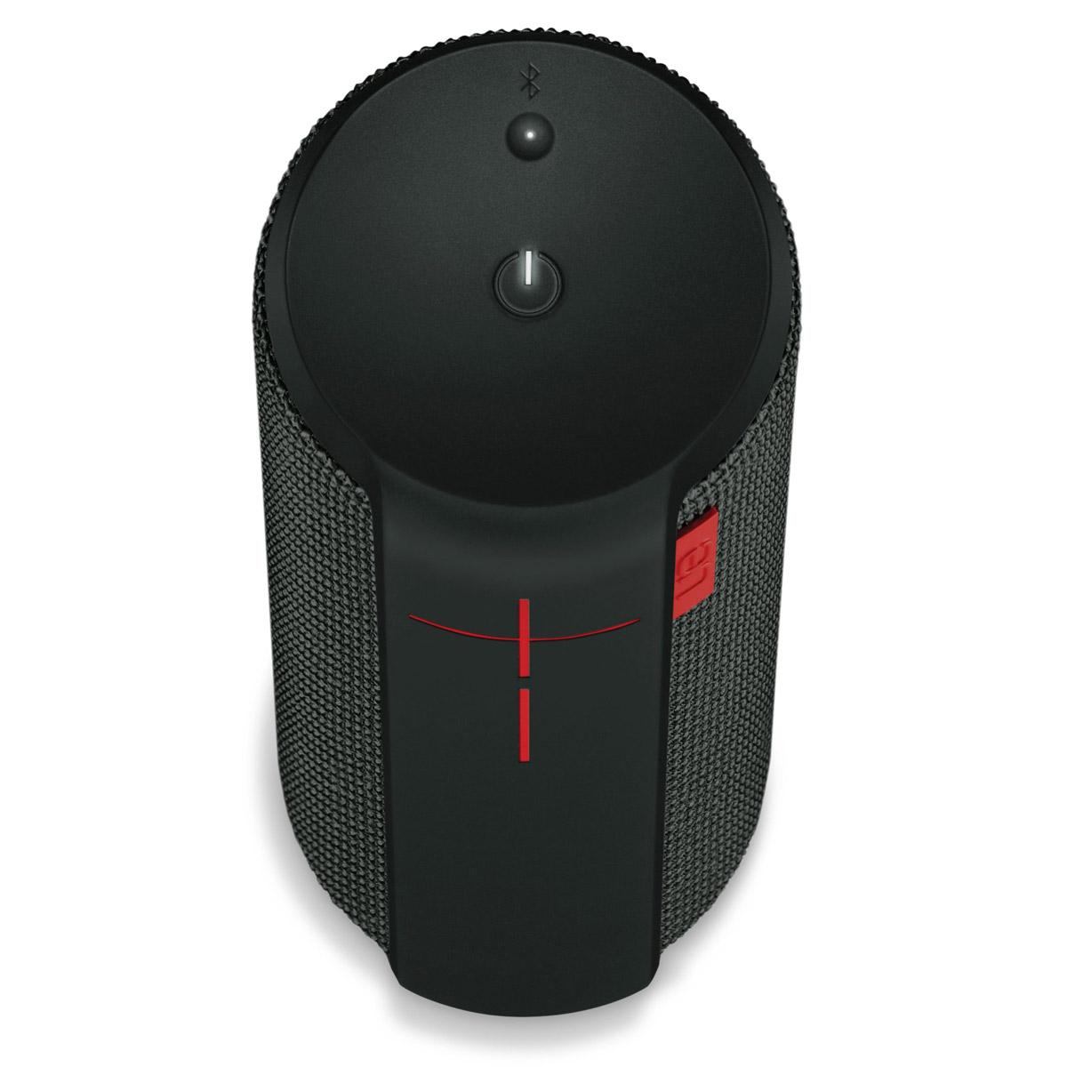 UE Boom 360 Degree Wireless Bluetooth Speaker The