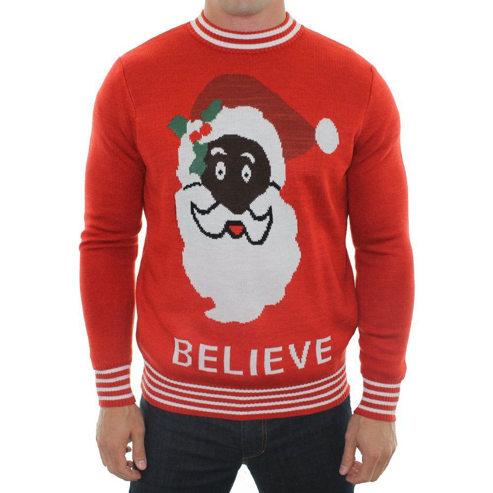 ugly christmas sweaters - Hilarious Ugly Christmas Sweaters