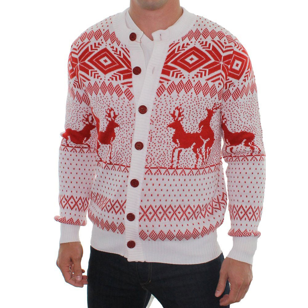 ugly christmas sweaters - Cheap Mens Ugly Christmas Sweater