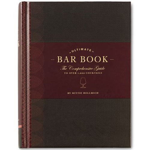 The Ultimate Bar Book The Green Head
