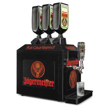 yagermeister machine