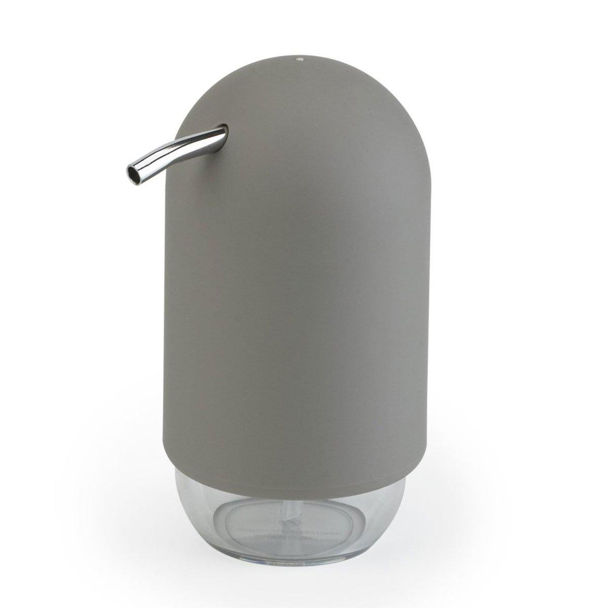Umbra touch soap pump the green head - Umbra soap dispenser ...