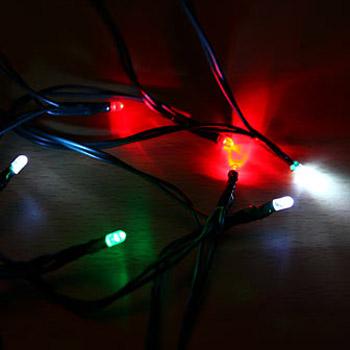Usb Powered Christmas Lights