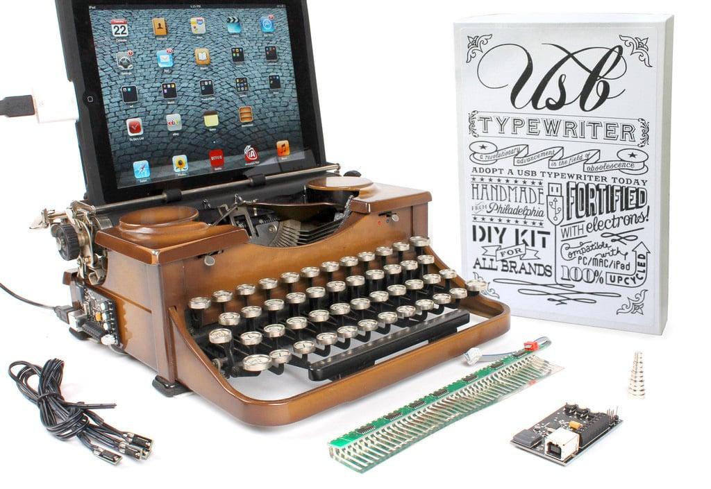 Image Result For Bluetooth Typewriter Keyboard