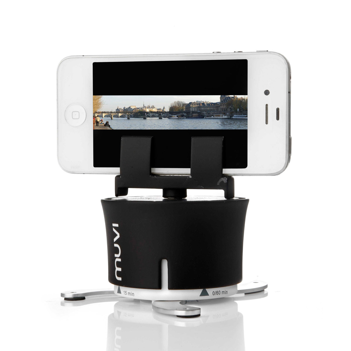 does veho muvi x lapse 360 photography and timelapse accessory reports and days-to-pay
