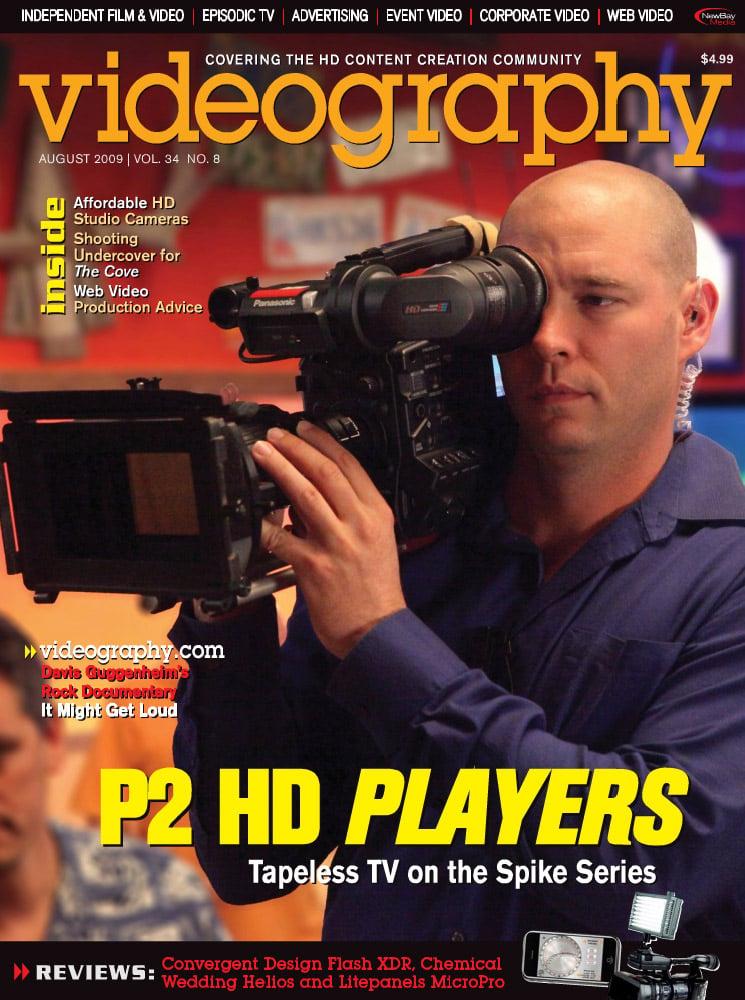Videography Magazine