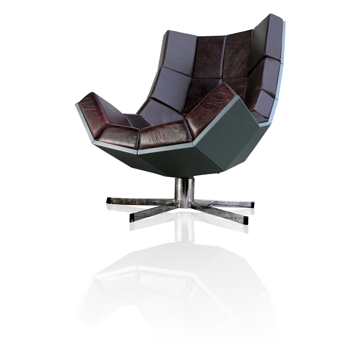 The Villain Chair The Ultimate In Evil Luxury Seating The Green Head