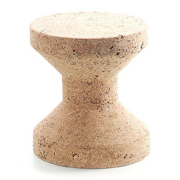 Vitra Cork Stools The Green Head