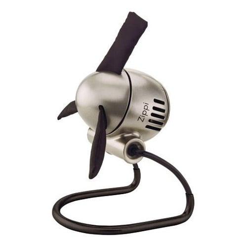vornado zippi fan with innovative soft cloth blades - Vornado Fans
