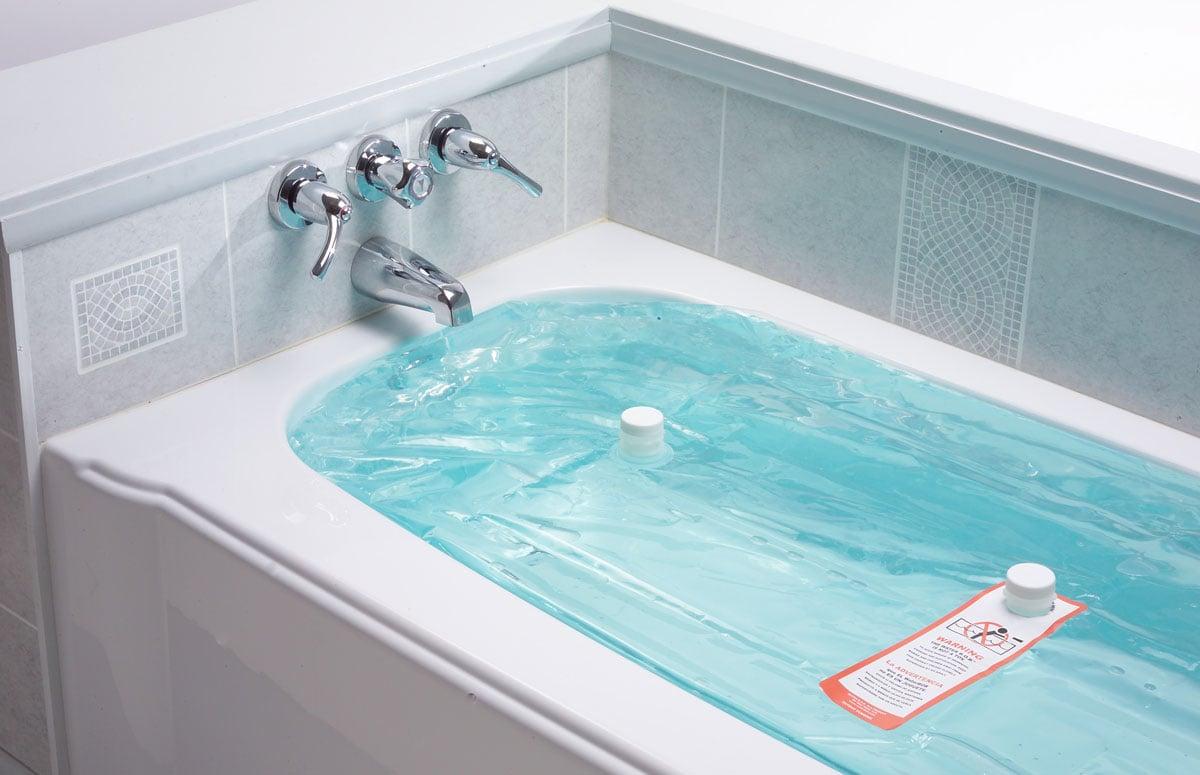 waterBOB - Emergency Bathtub Drinking Water Storage
