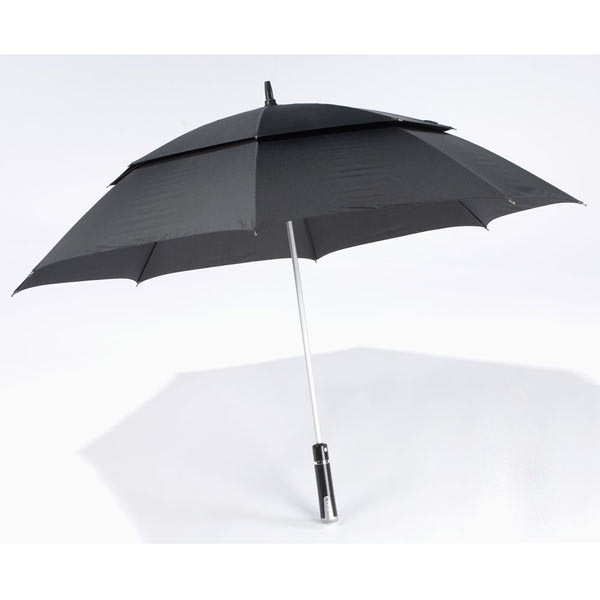 Ambient Weather Forecasting Umbrella Great For Golfers