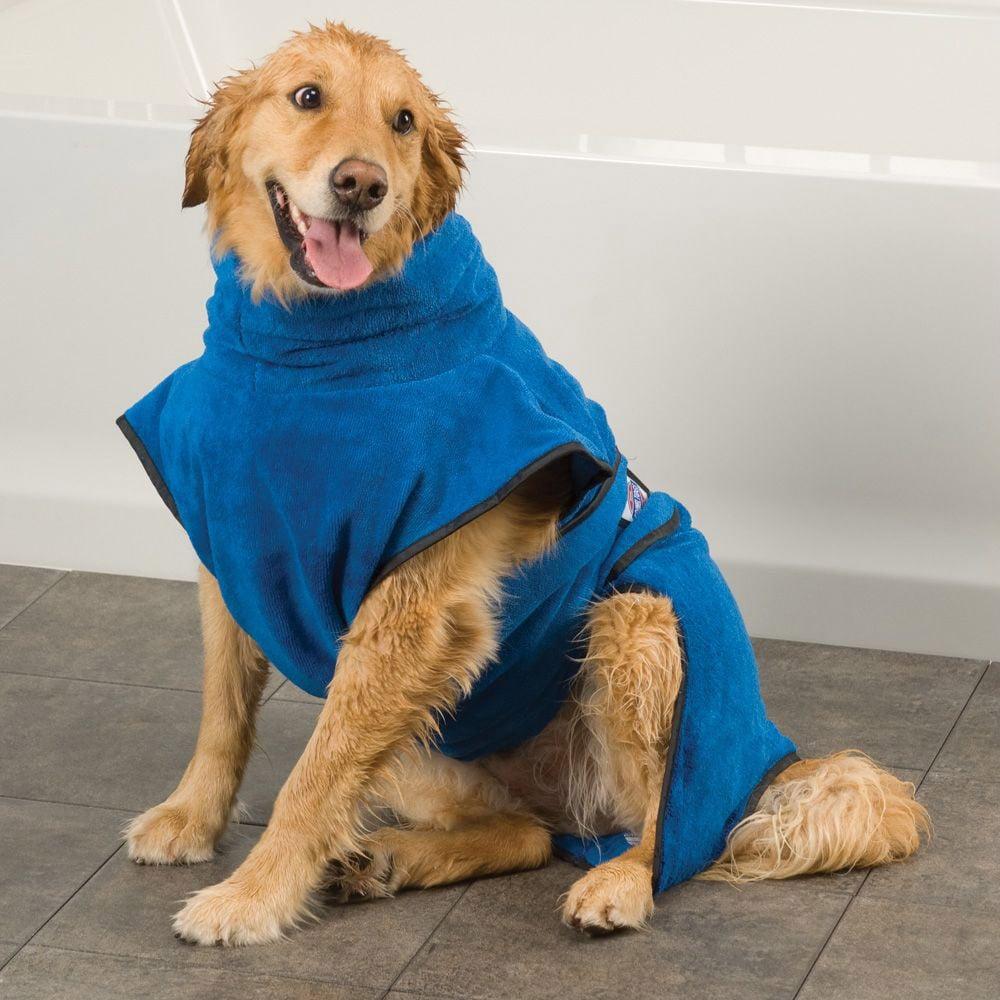 Best Wet Dog Food >> Wet Dog Wrap - The Green Head