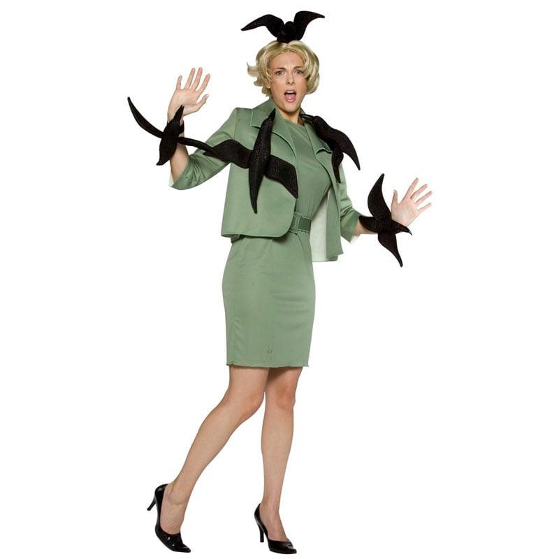 When Birds Attack Costume  sc 1 st  The Green Head & When Birds Attack Costume - The Green Head
