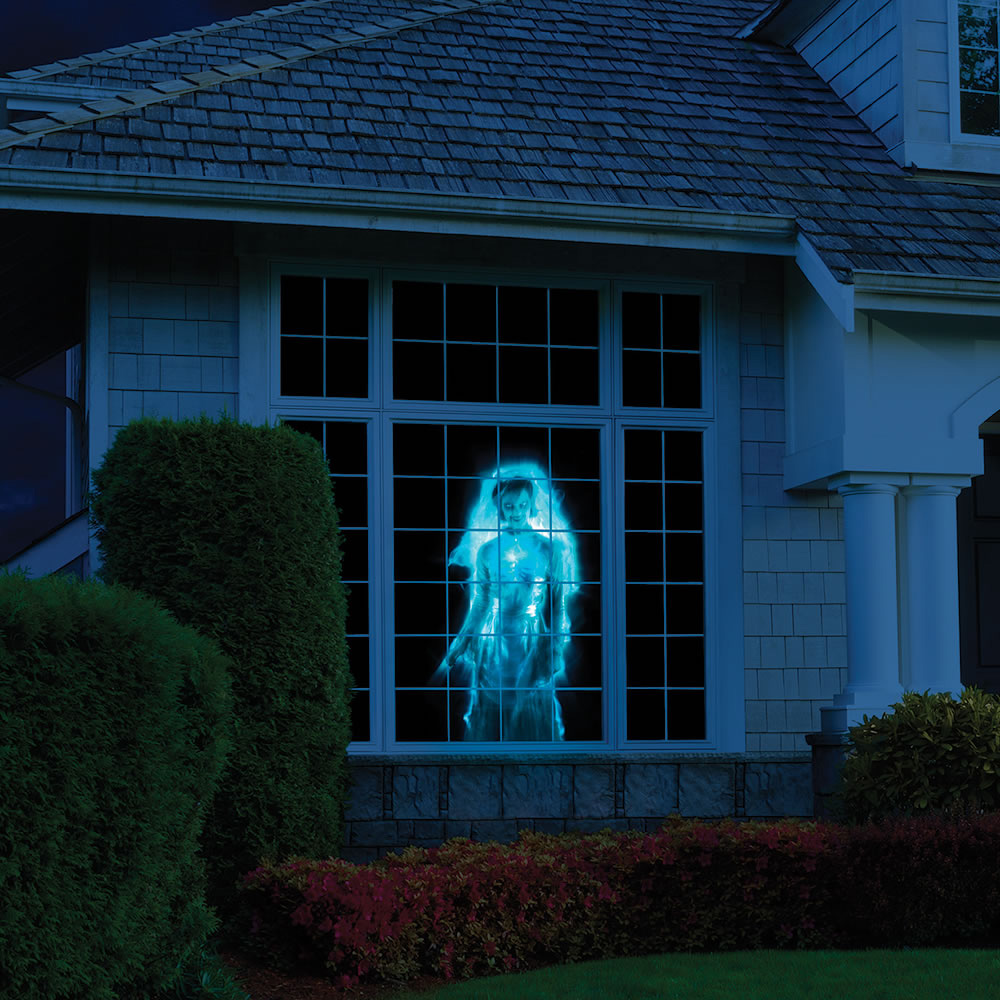 Outdoor Projection Lights For Christmas
