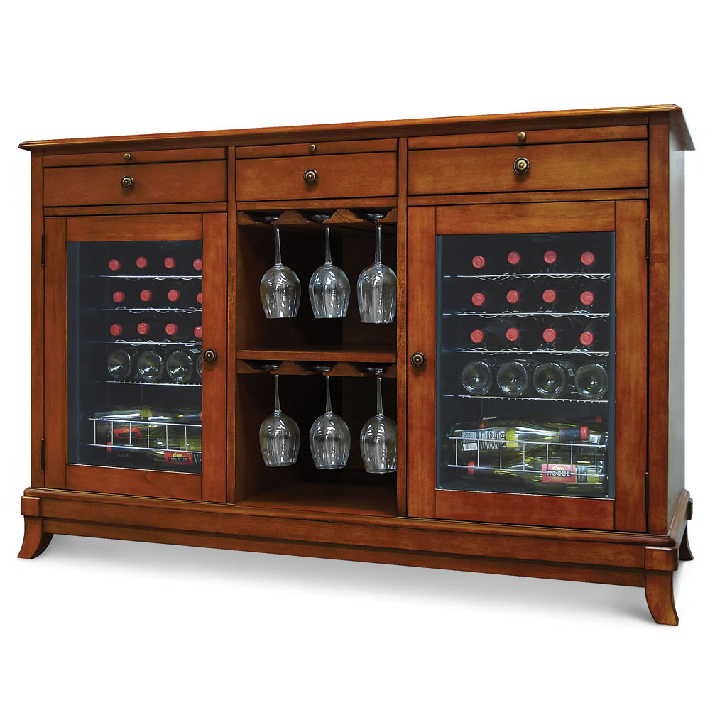 Trilogy Wine Cellar : Wine cellar credenza images