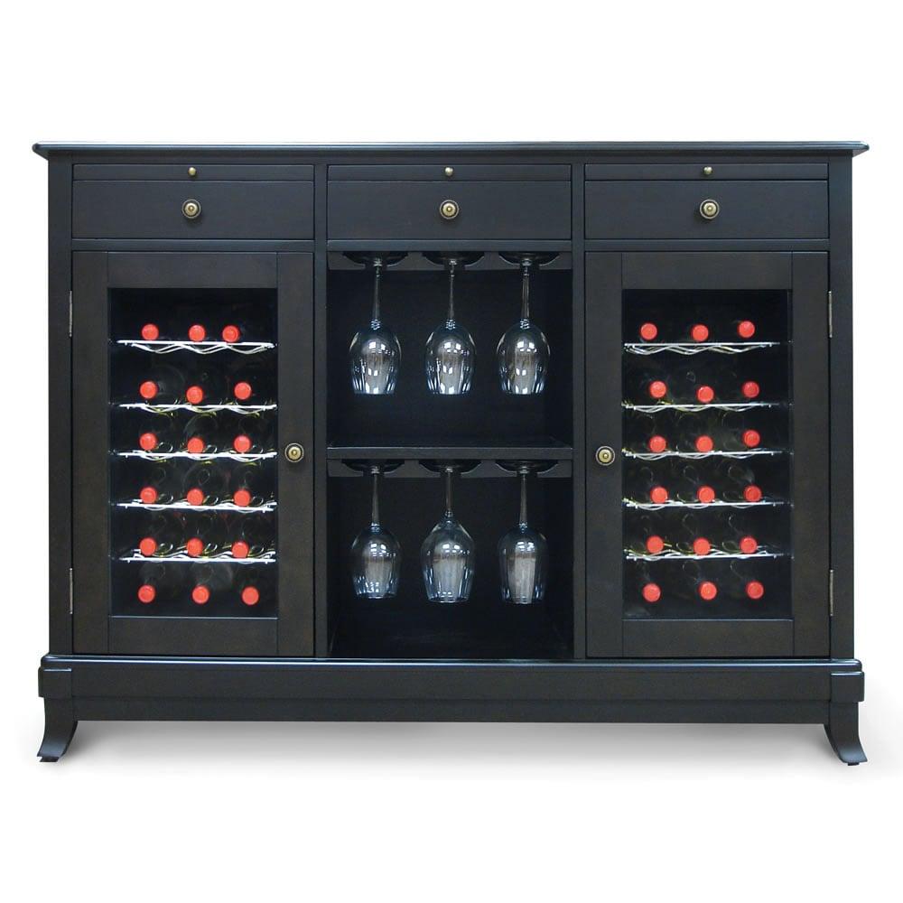 Trilogy Wine Cellar : Wine cellar credenza images trilogy