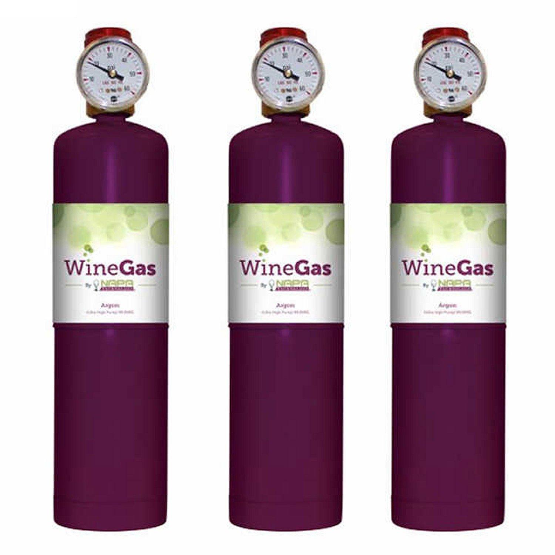 Winestation 4 Bottle Wine Dispensing And Preservation System