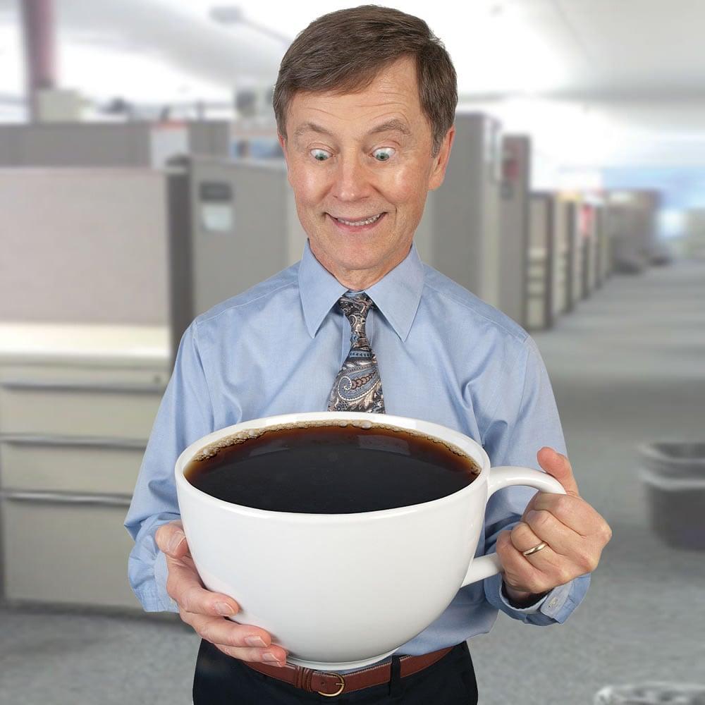 Фото смешное кофе, ильмире днем рождения