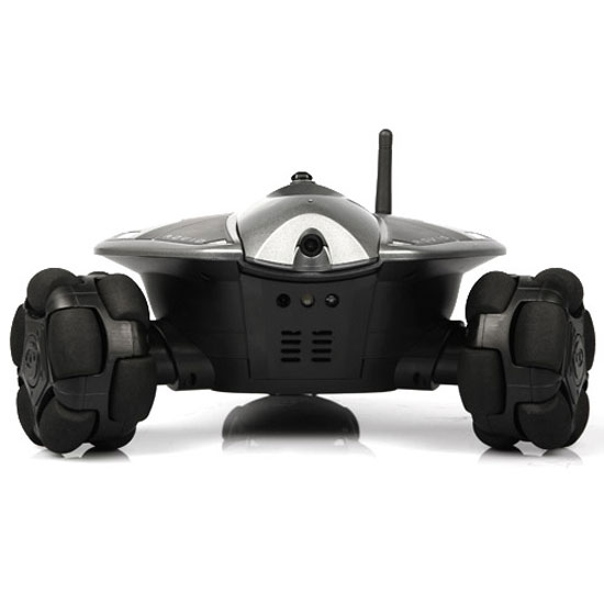 Wowwee Rovio Robotic Home Sentry And Interactive Mobile