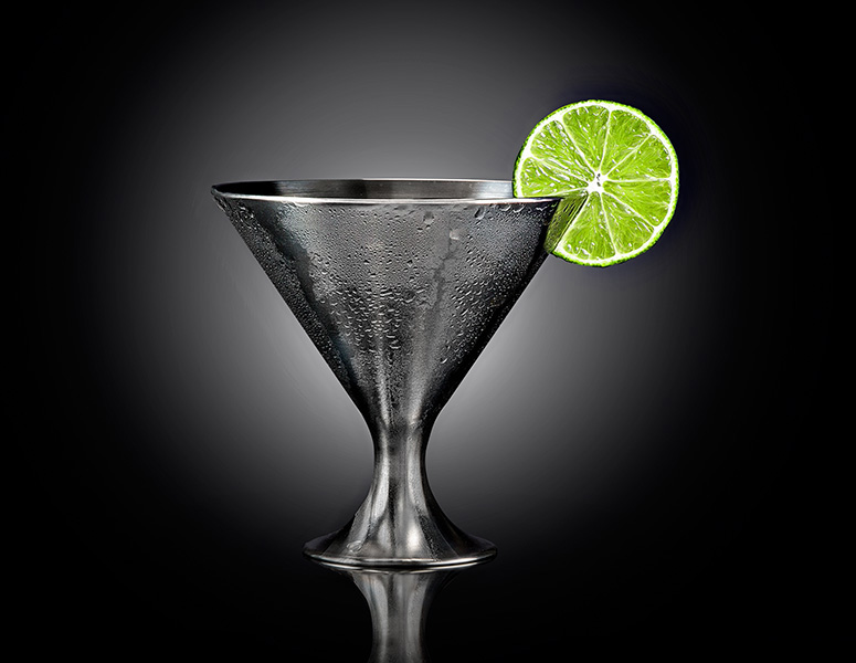 Adamantini - Indestructible Martini Glass