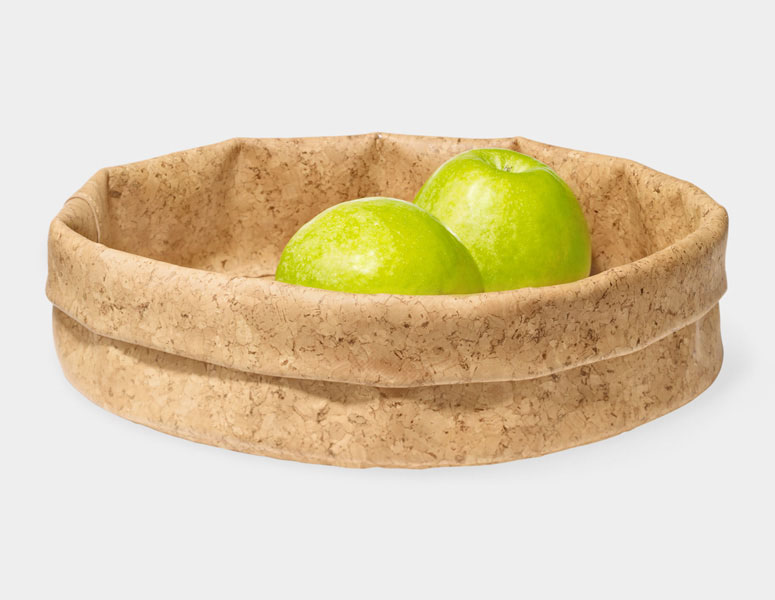Adjust-A-Bowl Cork Bowl