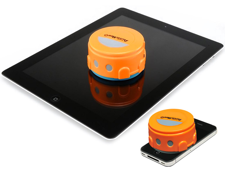 Auto Mee S - Smartphone / Tablet Screen Cleaning Robot