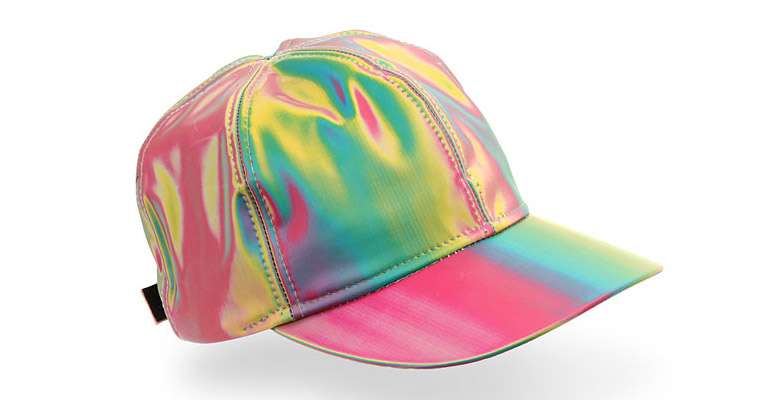 Back to the Future II Marty McFly Hat