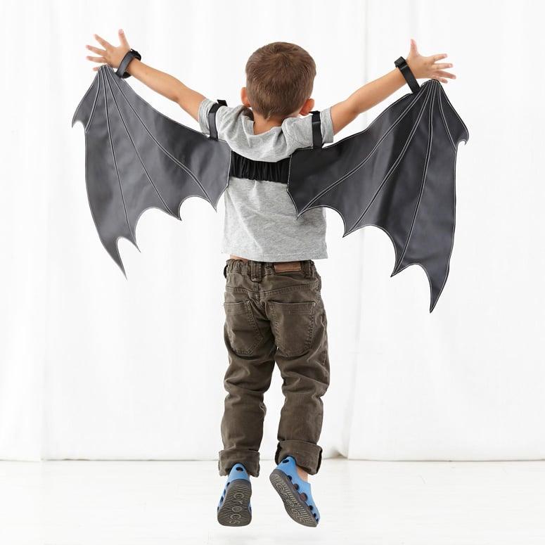 Bat Wings The Green Head