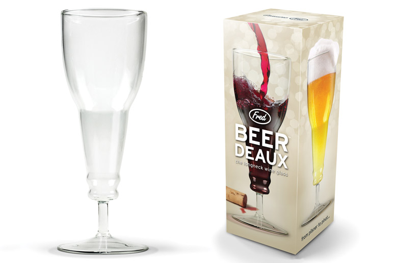 Beerdeaux Wine Glass
