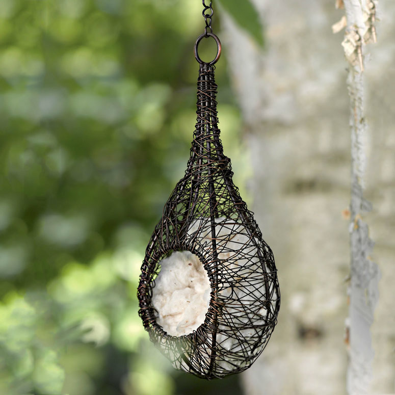 Bird Nest Pocket