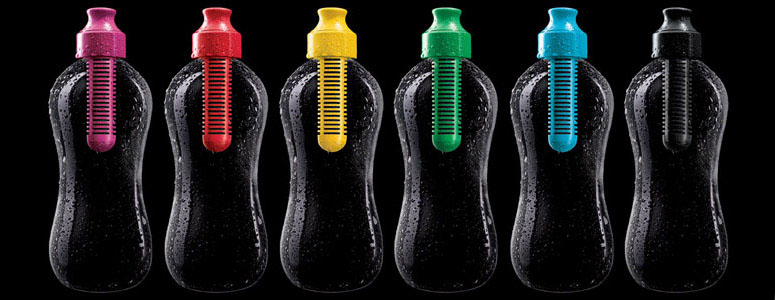 Bobble - Filtered Water Bottles