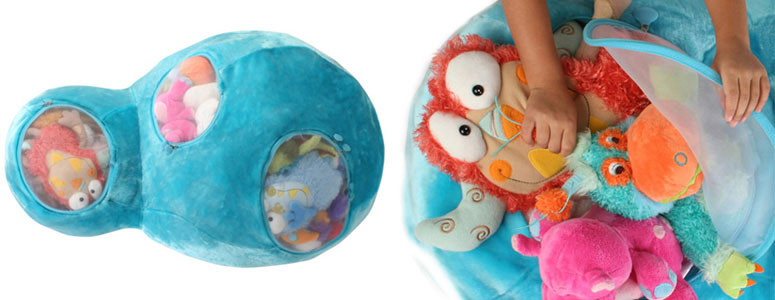 Boon Otto - Stuffed Animal Bag